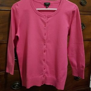 Talbots Sweater - 3/4 sleeves